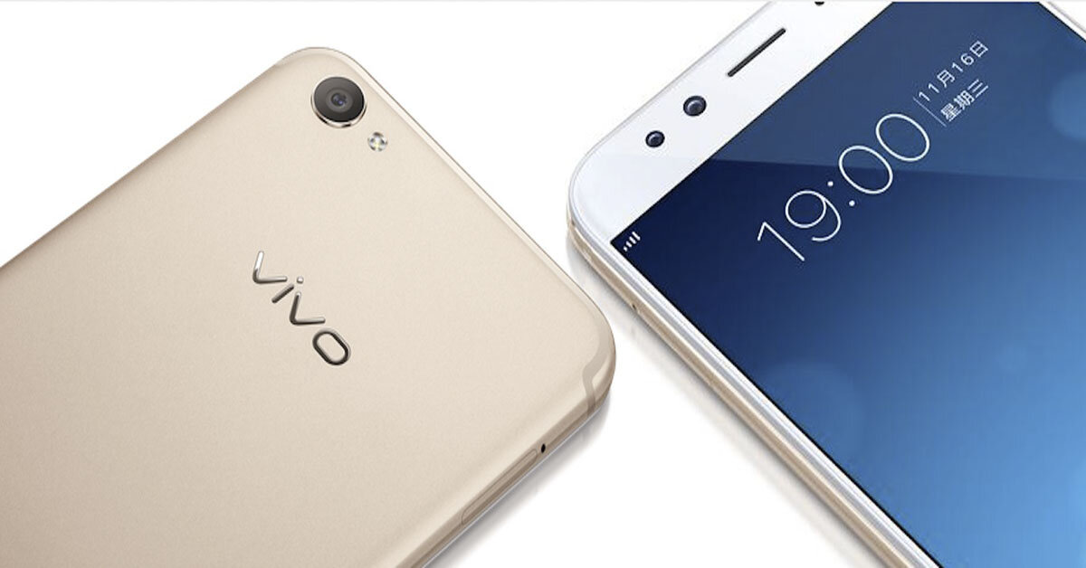 Điện thoại Vivo và tham vọng mở rộng thị trường tại Việt Nam