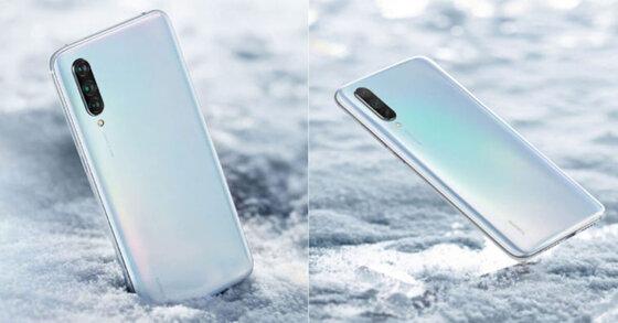 Điện thoại Xiaomi Mi CC9 mới ra mắt năm 2019 giá bao nhiêu tiền? Bao giờ bán tại Việt Nam?