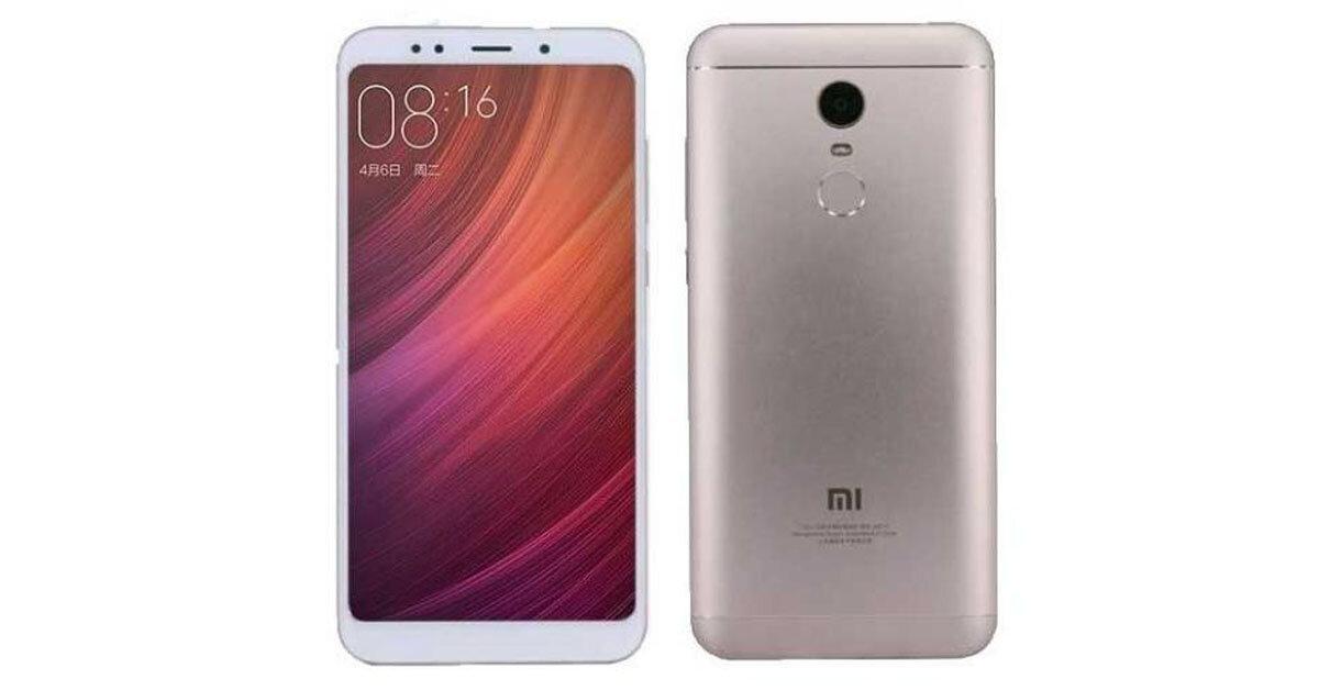 Điện thoại Xiaomi Redmi Note 5 Pro giá bao nhiêu tiền?
