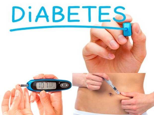 Điều cần biết về xét nghiệm tiểu đường