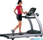 Điều chỉnh độ dốc máy chạy thể dục thế nào cho hợp lý?