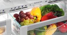 Điều chỉnh nhiệt độ tủ lạnh như thế nào là tốt nhất ?