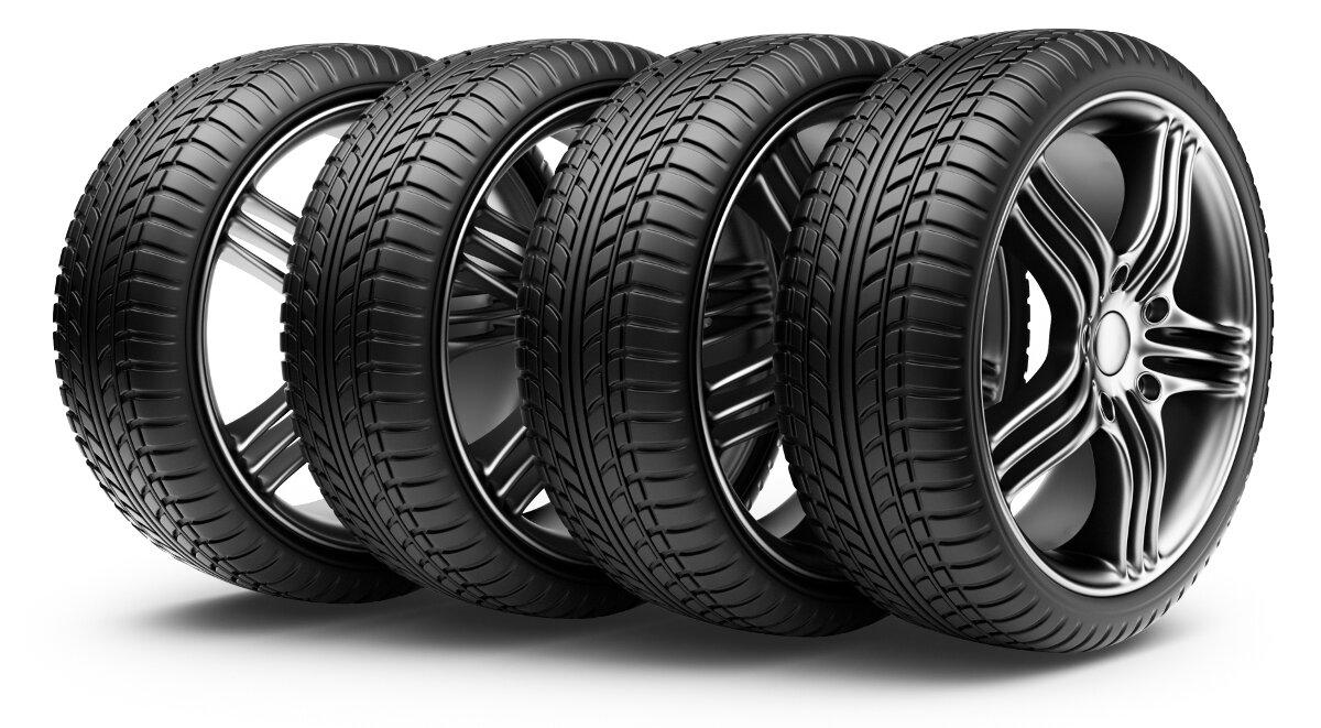 Điều đầu tiên cần biết khi mua lốp ô tô