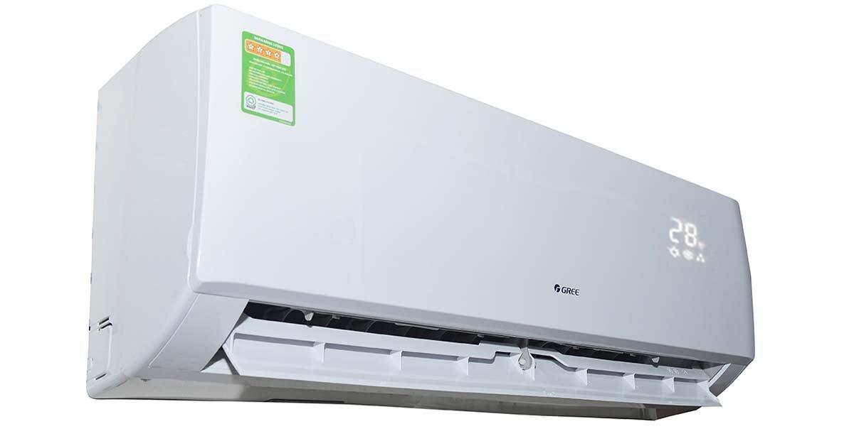 Điều hòa 18000btu Gree GWC18QD-E3NNB2A – lựa chọn giá rẻ, chất lượng tốt cho phòng rộng