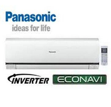 Điều hòa 2 chiều Panasonic Inverter CS-E9PKH-8 dùng cả 4 mùa