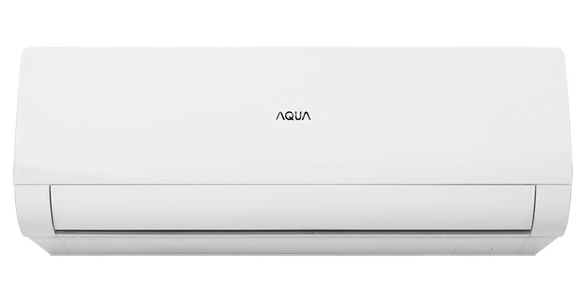 Điều hòa Aqua AQA-KCR12NC 12000BTU, 1 chiều có tốt không?