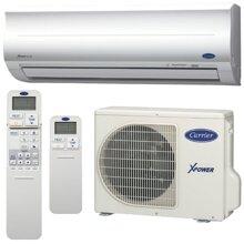 Điều hòa Carrier 9000btu có tiết kiệm điện không? Công suất tiêu thụ điện máy lạnh Carrier 1hp?