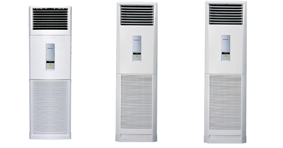 Điều hòa cây Panasonic CU/CS-E28NFQ 2 chiều – sự lựa chọn tuyệt vời cho phòng lớn