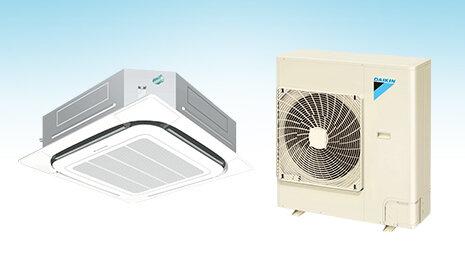 Điều hòa đaikin gas lạnh R410A có phải là dòng điều hòa tốt nhất?