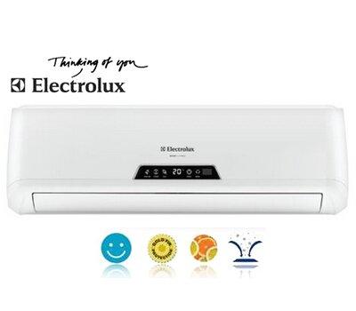 Điều hòa Electrolux ESM18HRDC1 cho bốn mùa dễ chịu