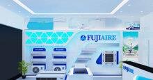 Điều hòa fujiaire 12000btu nào tốt ? Giá bao nhiêu ?