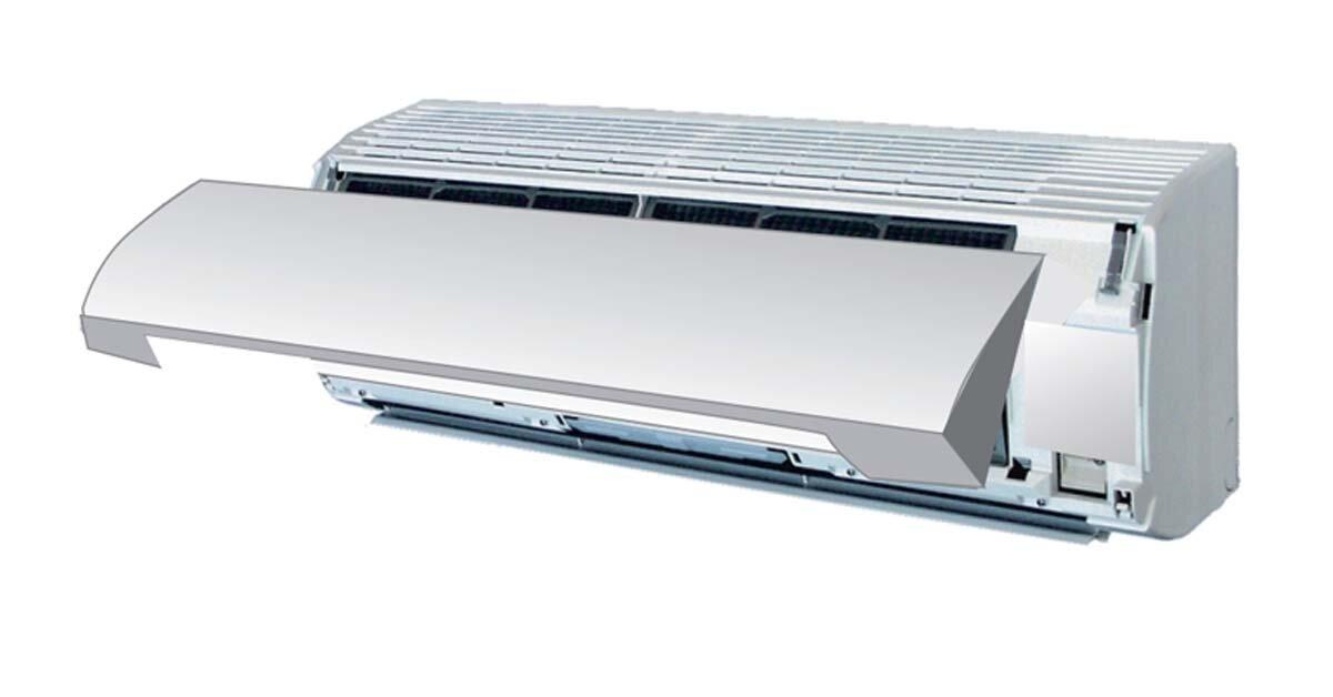 Điều hòa General 24000btu inverter ASGA24JCC – tiết kiệm điện hơn cho các phòng lớn
