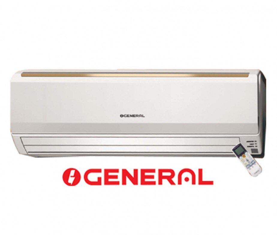 Điều hòa General có tốt không? đánh giá chất lượng máy lạnh General