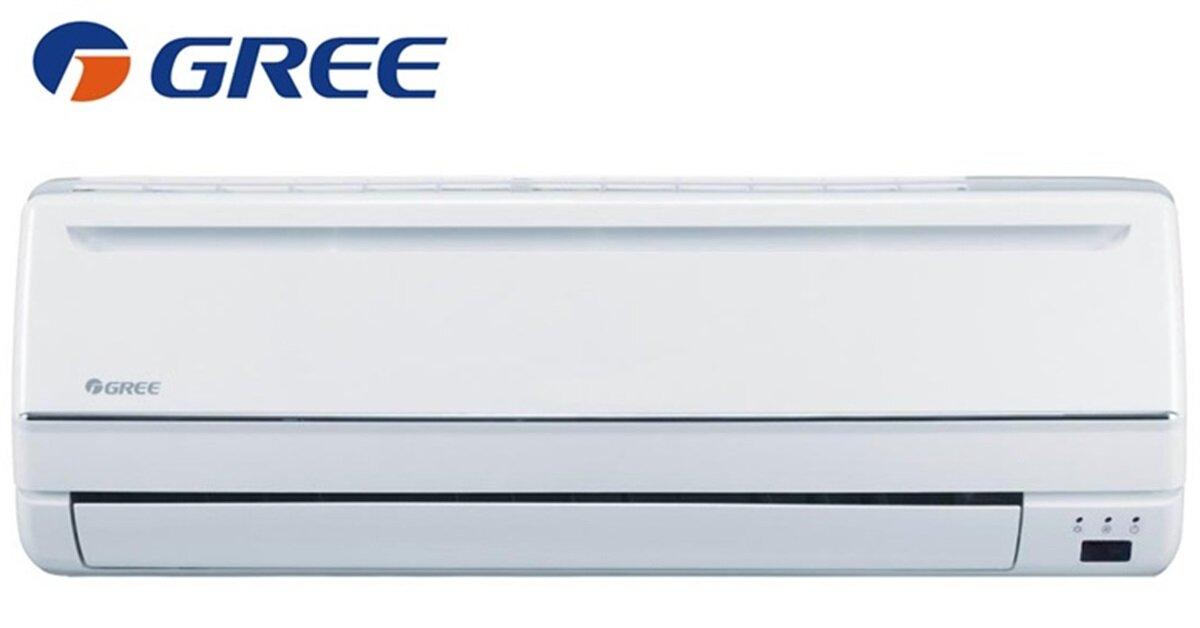 Điều hòa Gree có tốt không? NÊN hay KHÔNG NÊN mua điều hòa Gree?