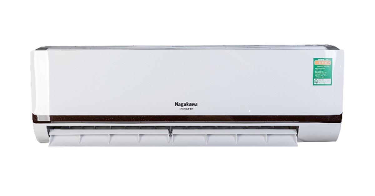 Điều hòa inverter 9000btu Nagakawa NIS – C(A) 0915 có là sự lựa chọn tốt cho phòng nhỏ