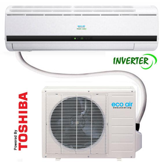 Điều hòa Inverter có thực sự tiết kiệm điện?