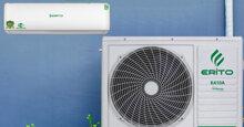 Điều hòa không khí Erito có những ưu điểm gì nổi bật ?