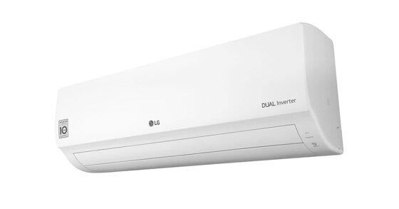 Điều hòa LG 9000btu inverter V10ENH có gì đáng mua?