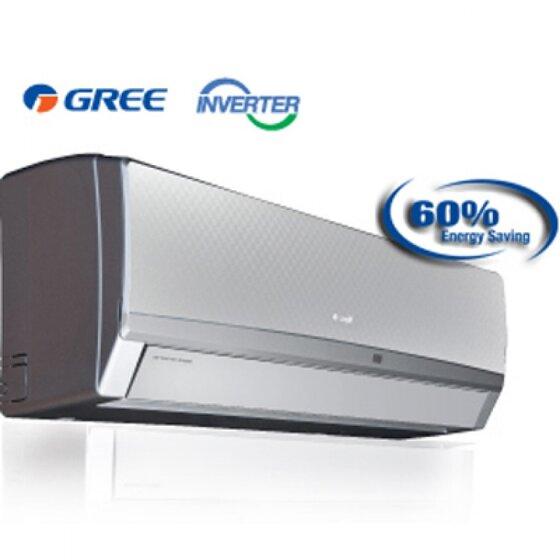 Điều hòa máy lạnh Gree dùng có tốt không?