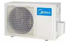 Điều hòa máy lạnh Midea hoạt động có tốt không?