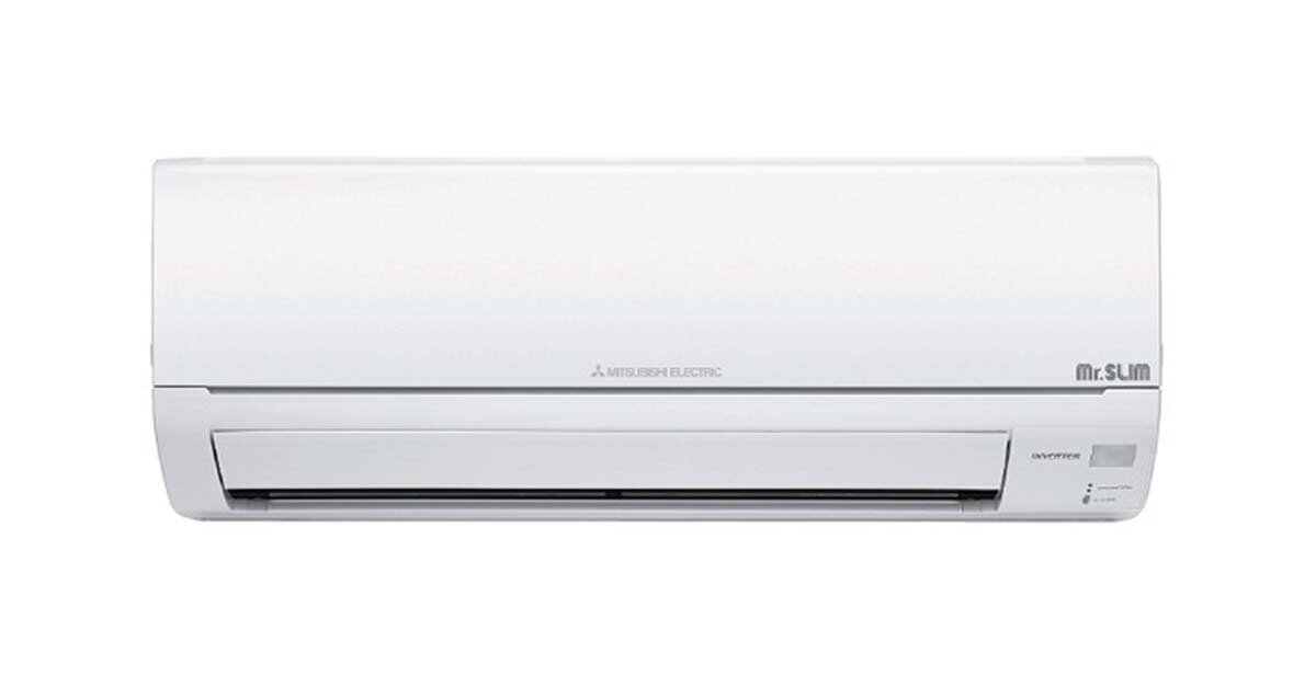 Điều hòa Mitsubishi Electric 2 chiều inverter MSZ-HL50VA – lựa chọn tiết kiệm cho gia đình