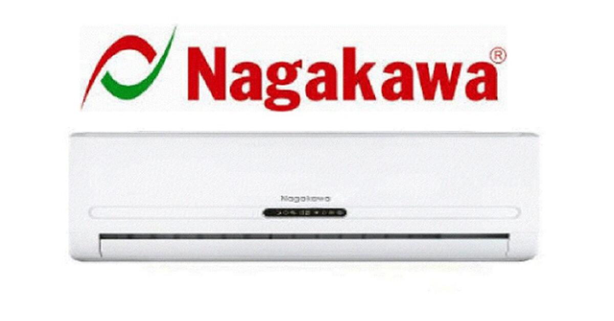 Điều hòa Nagakawa có tốt không ? Giá bao nhiêu ?