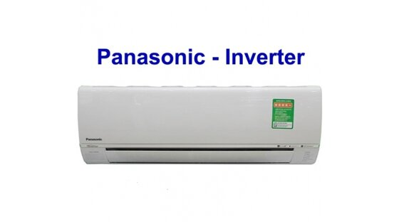 Điều hòa Panasonic 1 chiều inverter có tốt không?