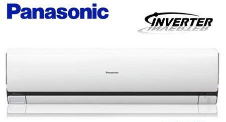 Điều hòa Panasonic 2 chiều 9000btu, 12000btu…chính hãng giá rẻ nhất bao nhiêu tiền?