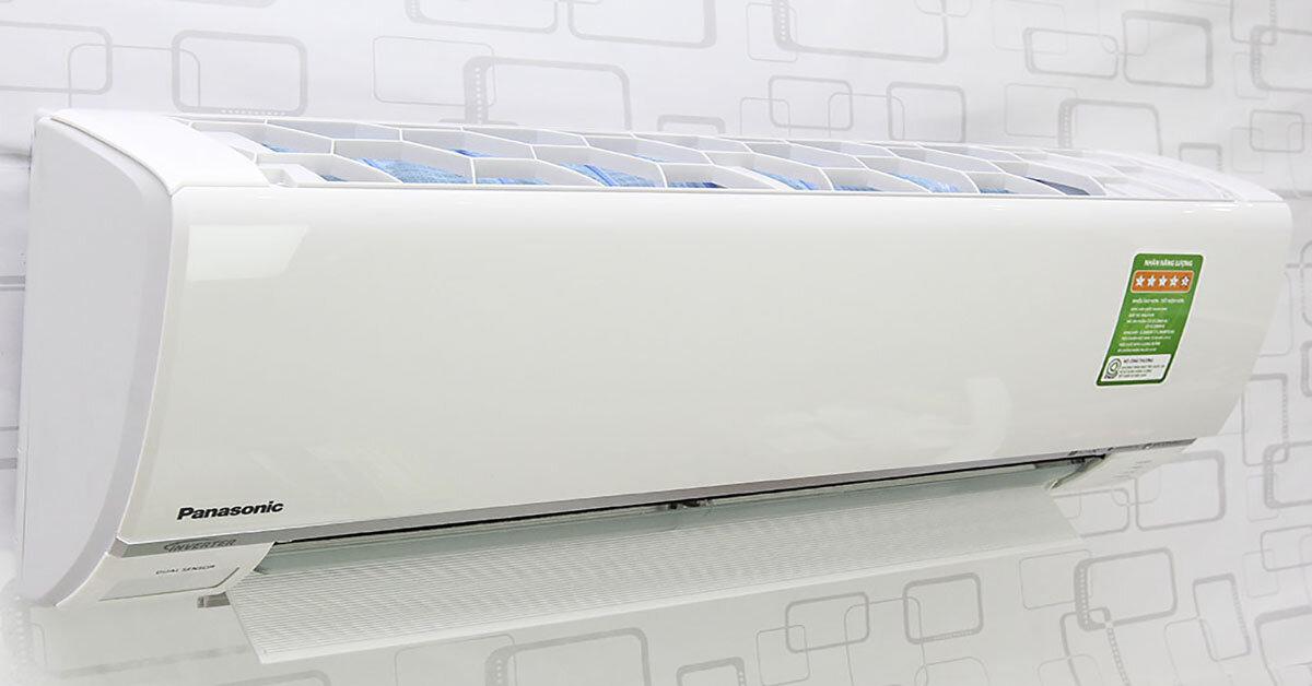 Điều hoà Panasonic hay Daikin cho chất lượng hoạt động ổn định nhất