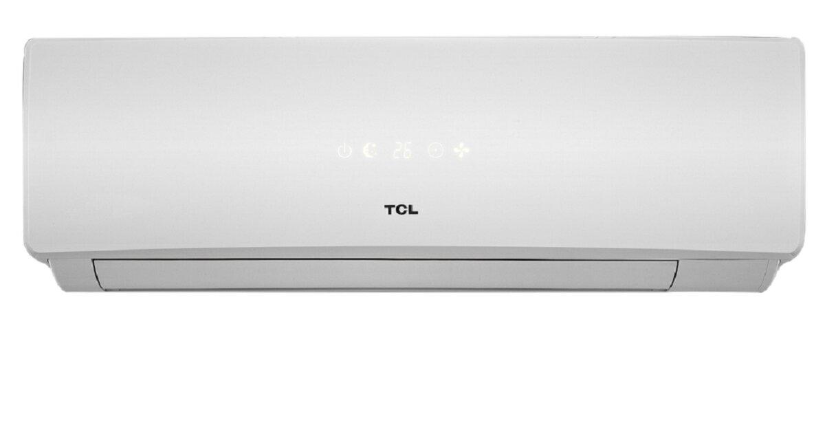 Điều hòa TCL giá rẻ có ưu điểm gì nổi bật?