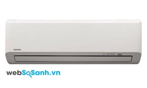 Điều hòa Toshiba RAS-13N3KCV làm lạnh nhanh