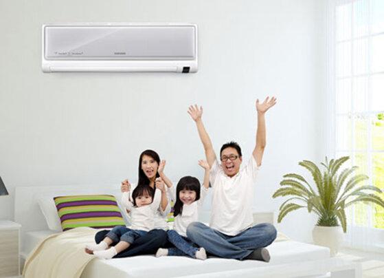 Điều khiển điều hoà như thế nào để tiết kiệm điện