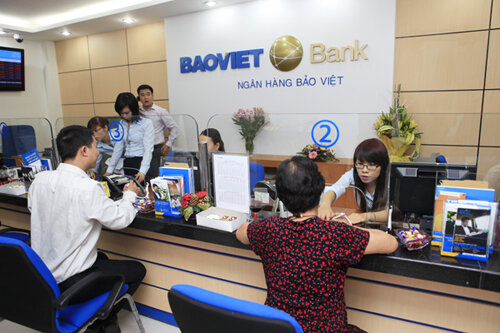 Điều kiện cho vay tiêu dùng tín chấp ngân hàng Baovietbank