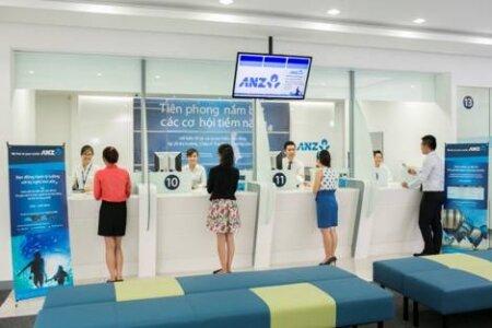 Điều kiện vay tiêu dùng không thế chấp của ngân hàng ANZ