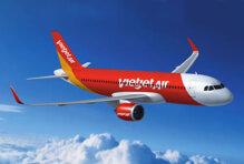 Điều kiện vé áp dụng cho hãng hàng không Vietjet Air