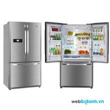 Điều mà có lẽ bạn chưa biết về tủ lạnh