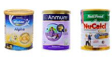 Định nghĩa sữa công thức là gì ? Có mấy loại sữa công thức ? Sữa công thức có phải là sữa bột không ?