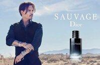 Dior Sauvage for men – chai nước hoa nam đậm chất mạnh mẽ và cá tính