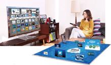 Top 6 giao diện smart tivi  tân tiến nhất trên thế giới (P1)