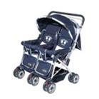Xe đẩy trẻ em đôi Aoerbao 703R (703-R)