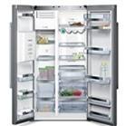 Tủ lạnh Bosch KAN58A45 - 531 lít, 2 cửa, inverter