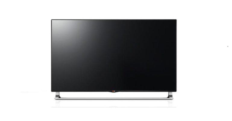 Màn hình tivi nhấp nháy liên tục là bị làm sao ? Nguyên nhân và cách khắc phục ?