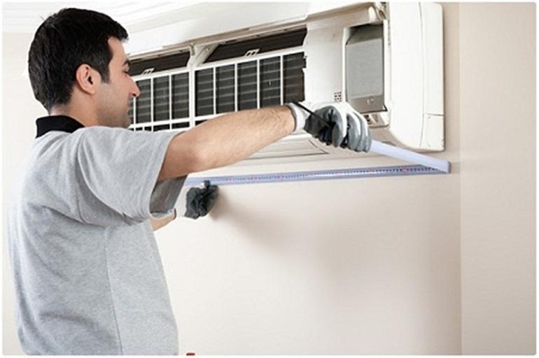 bảo dưỡng điều hòa gree tại nhà