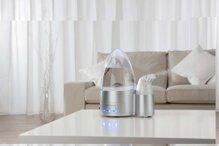 Độ ẩm phòng sử dụng điều hòa bao nhiêu là hợp lý?