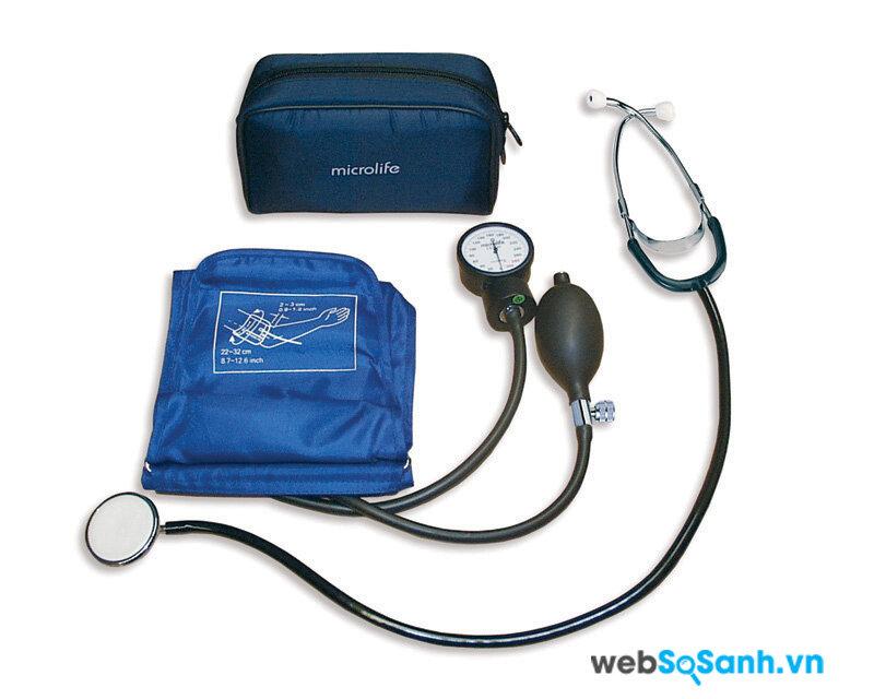 Đo huyết áp như thế nào là chính xác?