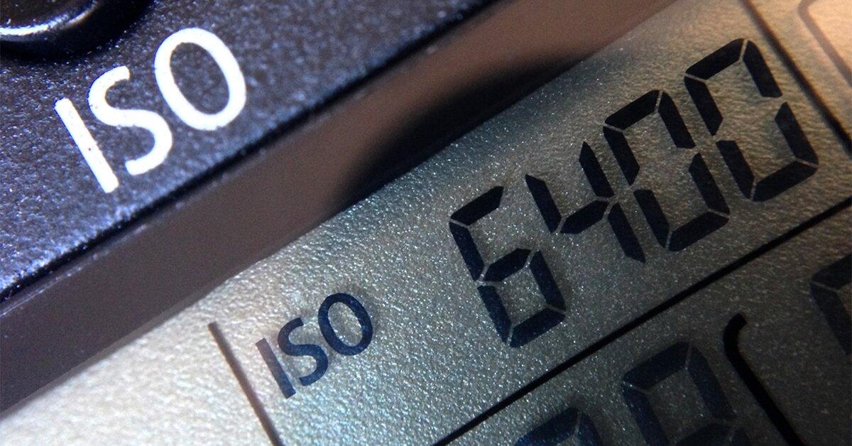 Độ nhạy sáng ISO và một số gợi ý để có được bức ảnh đẹp
