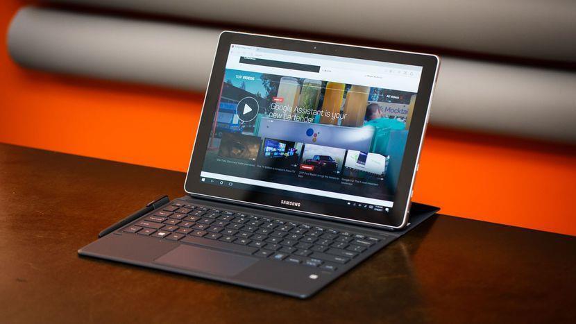 máy tính bảng giá rẻ máy tính bảng Samsung Galaxy Book