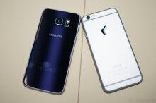 Doanh số bán ra của iPhone 6, Galaxy S6 mang lợi nhuận khó tin cho Sony