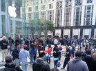 Doanh số iPhone 6S cán mốc 13 triệu chiếc trong tuần đầu bán ra