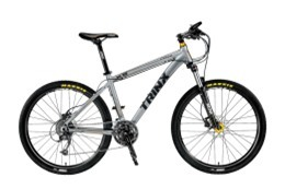 Xe đạp thể thao TRINX X5 X-TREME 2015